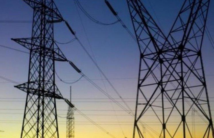 Кабмин разрешил импорт электроэнергии из РФ, чтобы прекратить отключения света