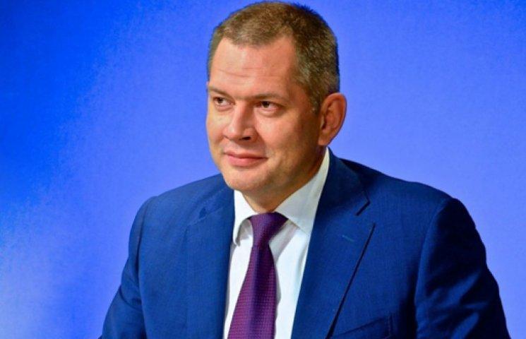 Новые лица Верховной Рады: Борис Козырь