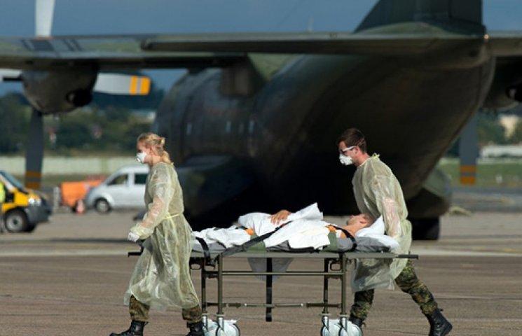 Военнослужащие за границей