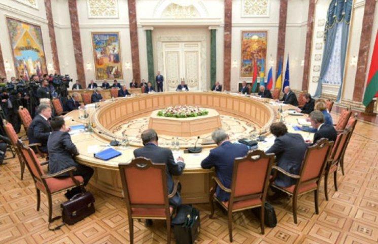 У СБУ підтвердили, що сьогодні переговори в Мінську не відбудуться