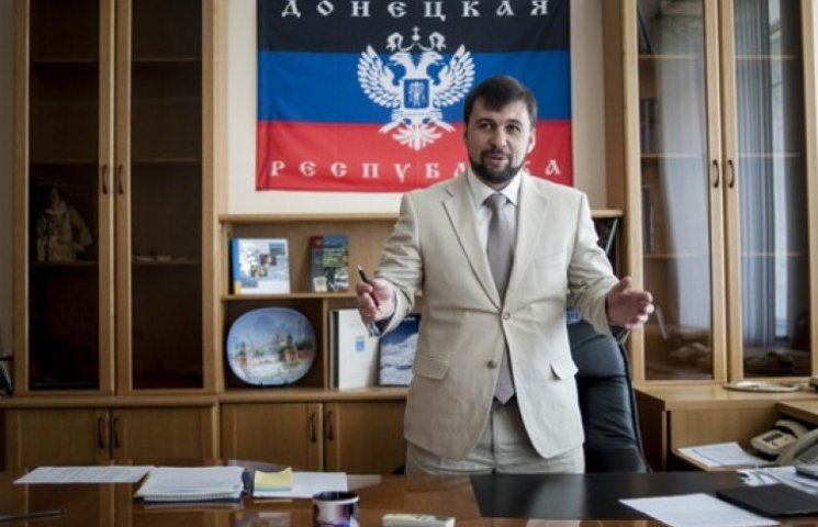 Главарь «ДНР» признался, почему тянет с поездкой в Минск