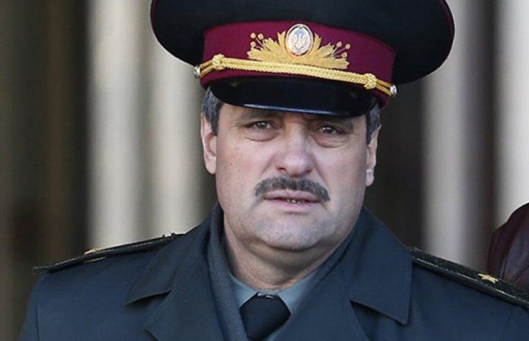 Суд в 3,5 раза снизил залог для генерала, обвиняемого в крушение Ил-76