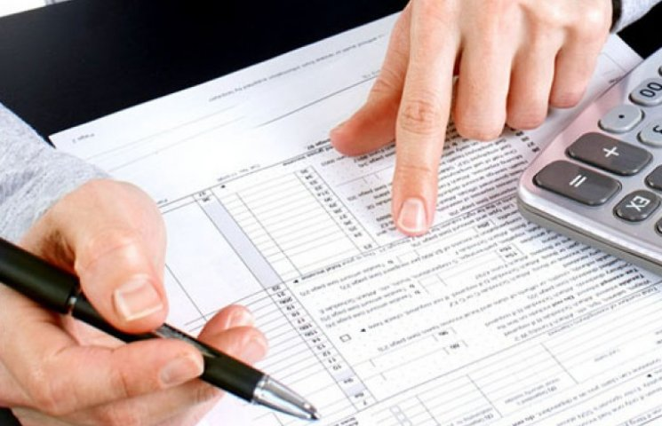 Яценюк хоче ввести поголовне декларування доходів