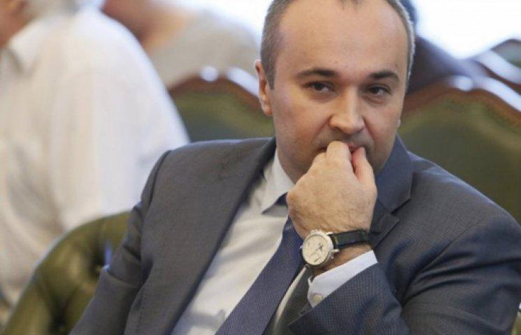 Суд отпустил экс-замглавы НБУ, «помогавшего» Курченко миллиардами