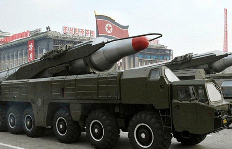 США пригрозили Україні долею Ірану та КНДР при спробі повернути ядерний статус