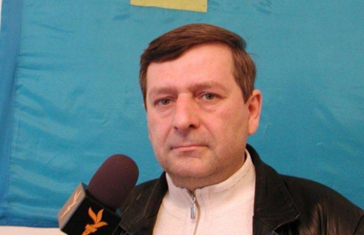 В Криму російські окупанти викликали на допит заступника голови меджлісу