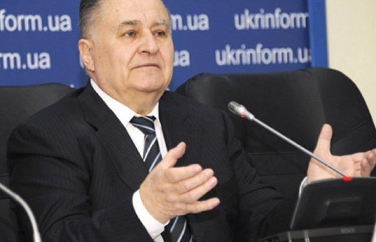 Координувати співпрацю України з НАТО буде колишній прем