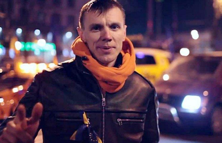 Появились документы по задержанию Кобы и фото избитого «автомайдановца»