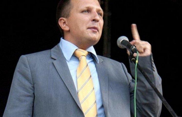 Новые лица Верховной Рады: Дмитрий Голубов