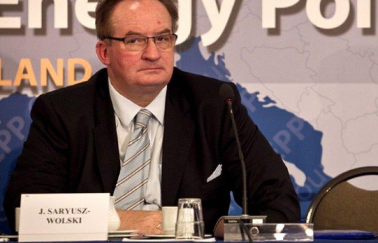 В Польше рассказали о сценарии захвата Путиным части Украины