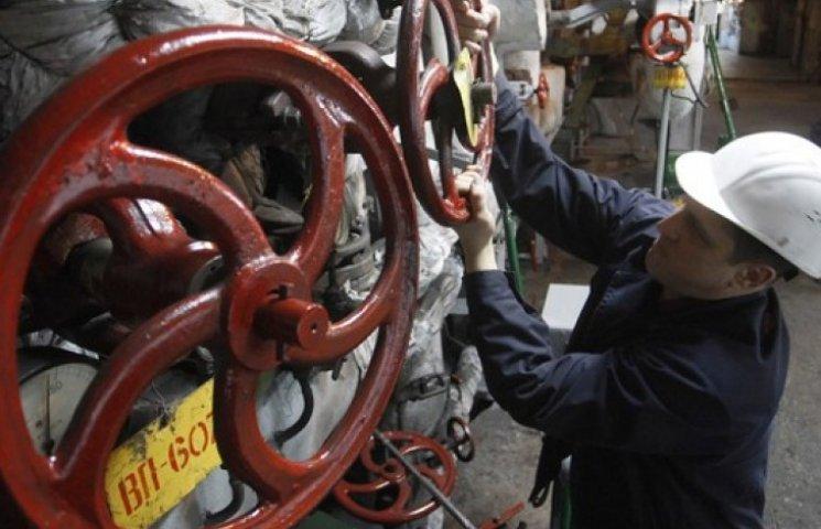 Приватним компаніям дозволили купувати неукраїнський газ