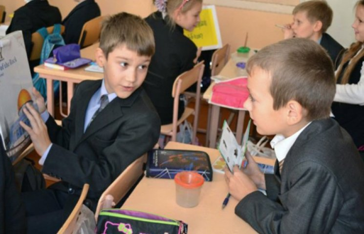 Все заради економії: навчання в школі хочуть обмежити дев
