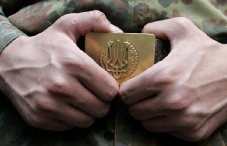 Армія просить на 2015 рік з бюджету 50 млрд гривень