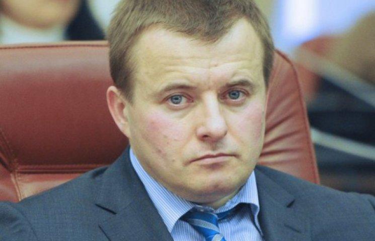 Демчишин в Раде рассказал о будущем закрытии и приватизации шахт