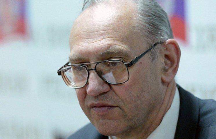 У «ДНР» затримали колишнього «голову парламенту»