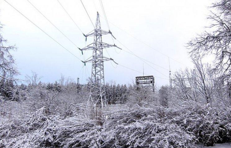 Незважаючи на відключення світла Україна продовжить експорт електроенергії