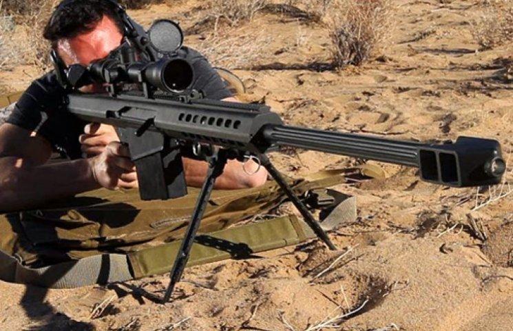 Україна закупить у американців зброю