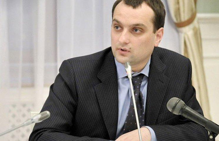 Кличко отстранил чиновника-градостроителя, подозреваемого в коррупции