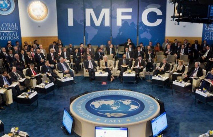 МВФ удовлетворен иностранцами в Кабмине