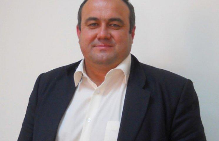 Нові обличчя Верховної Ради: Григорій Тіміш