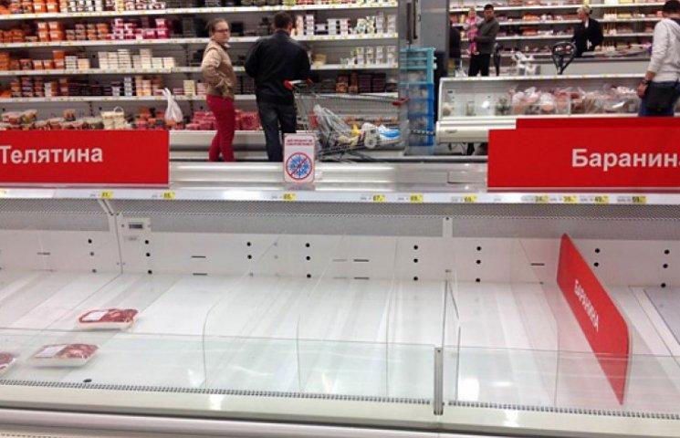 Производители продуктов массово бегут с Донбасса