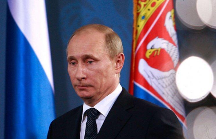 У наступних переговорах щодо Донбасу може взяти участь Путін
