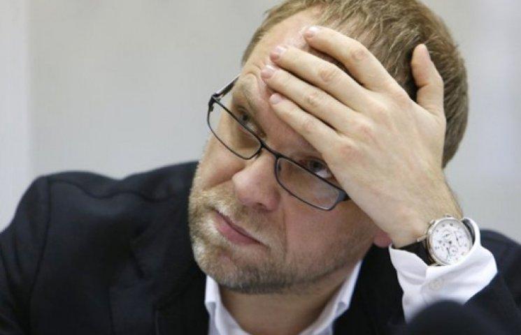 Депутат и адвокат Тимошенко попал в больницу