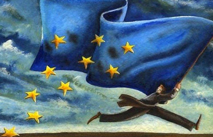 В ЄС засумнівалися, чи потрібно Україні «Мінправди»