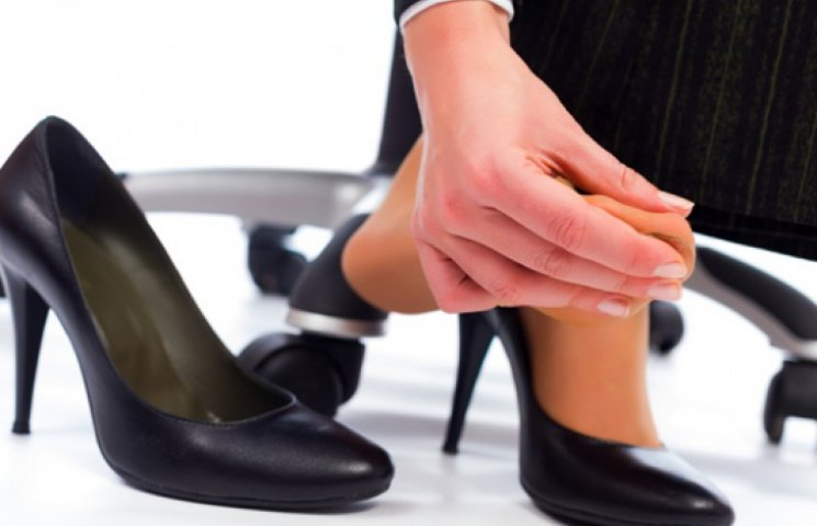 Неудобные туфли модельный бизнес тобольск