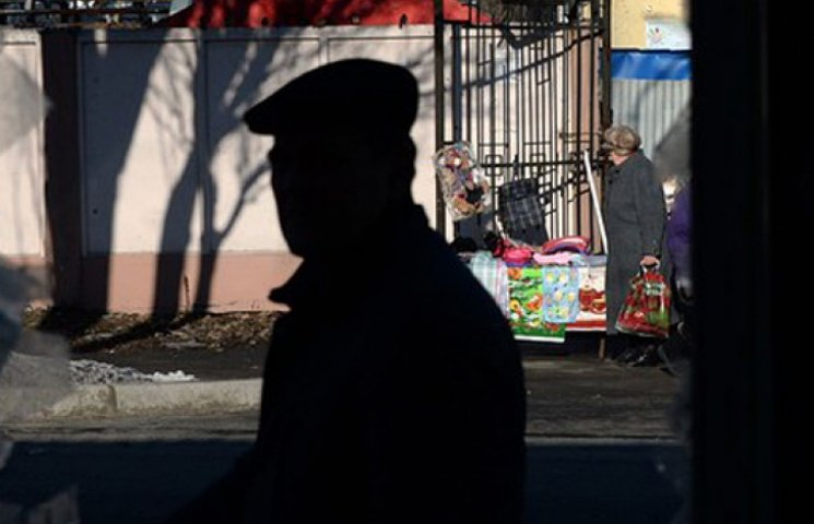 Как живется бизнесу в «ДНР»