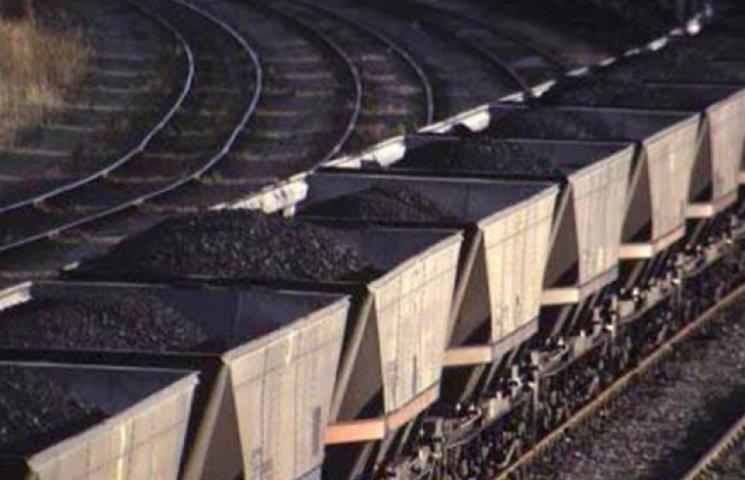 Україна домовляється про постачання вугілля через французького оператора
