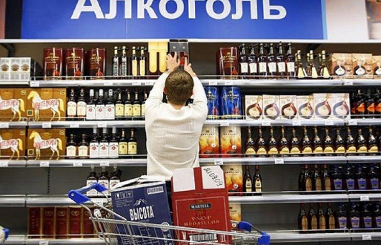 Глава столичной милиции просит Киевсовет ввести ночной «сухой закон»
