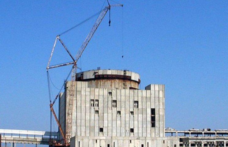 В Украине начинают денонсацию соглашений с РФ по строительству Хмельницкой АЭС