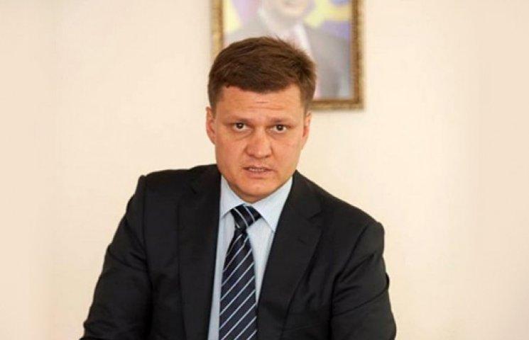 Нові обличчя Верховної Ради: Сергій Хлань