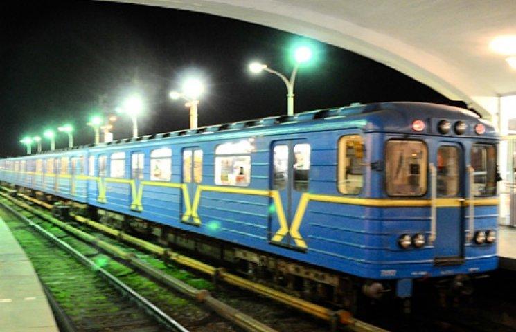 У Київському метрополітені заговорили про вартість поїздки в 20 гривень