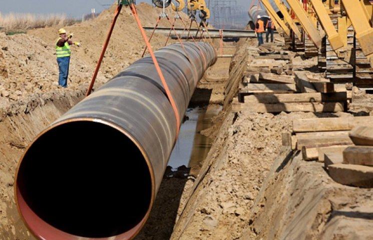 Украина и Польша договорились строить новый газопровод