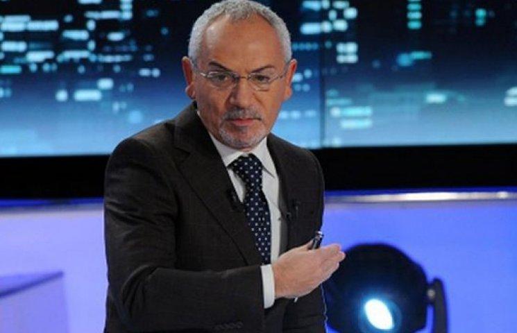 Шустеру «подарували» новий російськомовний телеканал