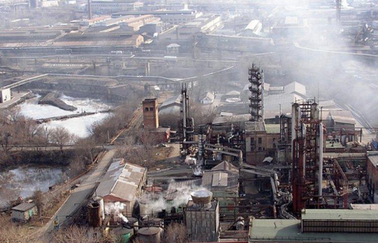 Підприємствам з юрадресою в Донецьку не видадуть дозвільних документів