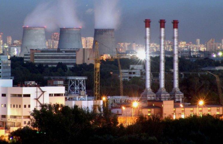 За рік промисловість в Україні впала на 16%