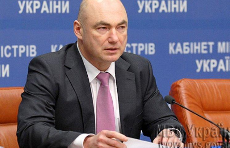 Адміністрація Порошенка відхрестилася від скандального екс-заступника Авакова
