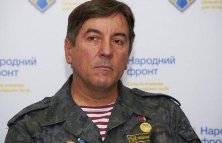 Нові обличчя Верховної Ради: Юрій Тимошенко