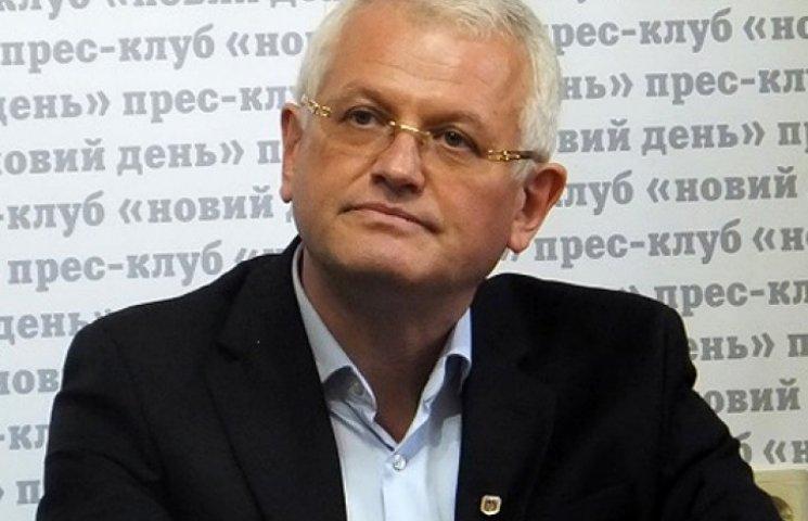 Нові обличчя Верховної Ради: Олександр Співаковський