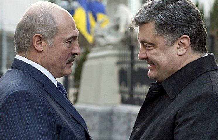 Порошенко признал, что нет альтернативы минским переговорам