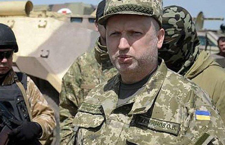 РНБО відхрестився від патрулювання зони АТО разом з росіянами