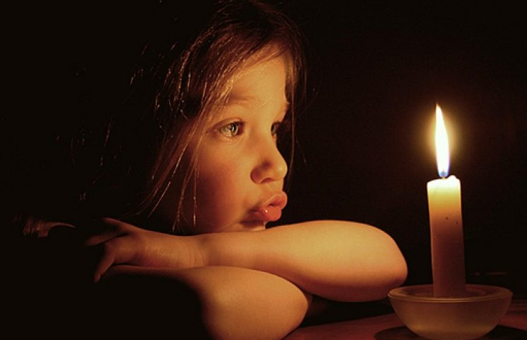 Это надолго: жителям Черкащины советуют привыкать к темноте