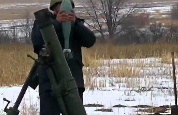 Терористи виготовлятимуть міномети на донецькому заводі Ахметова