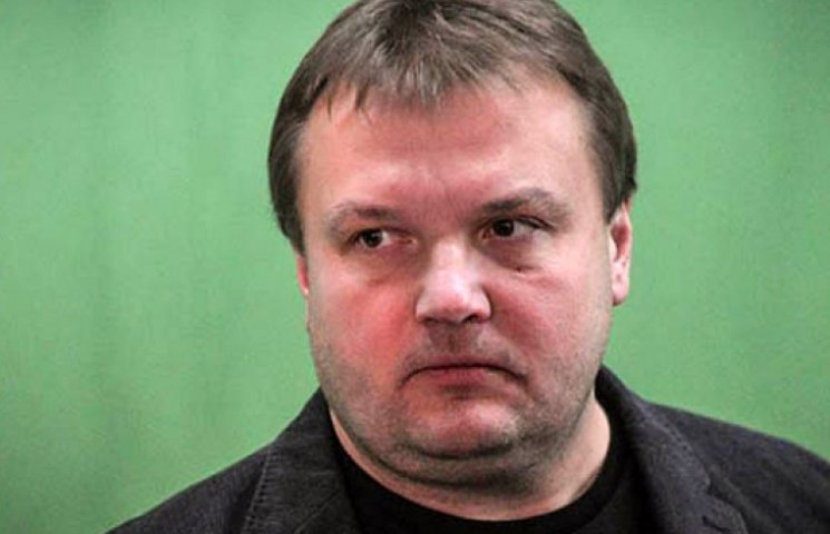 Нардеп Денисенко підтримав закон про розширення повноважень РНБО, але його картка не спрацювала