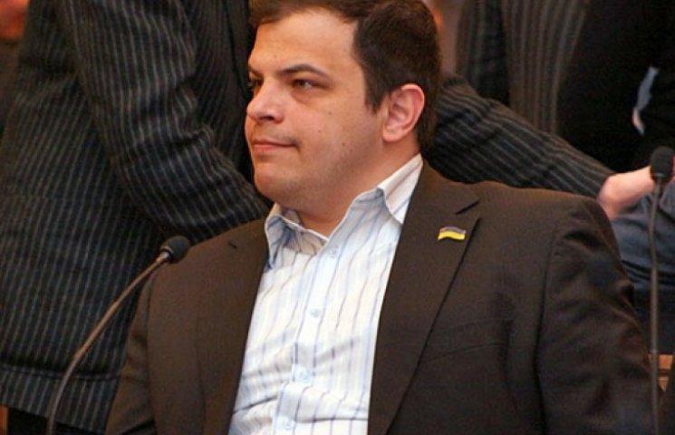 Головою Одеської облради став екс- «регіонал» і друг нардепа від БПП