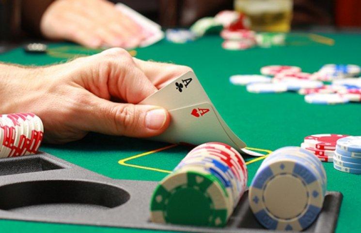Яценюк хочет легализовать казино