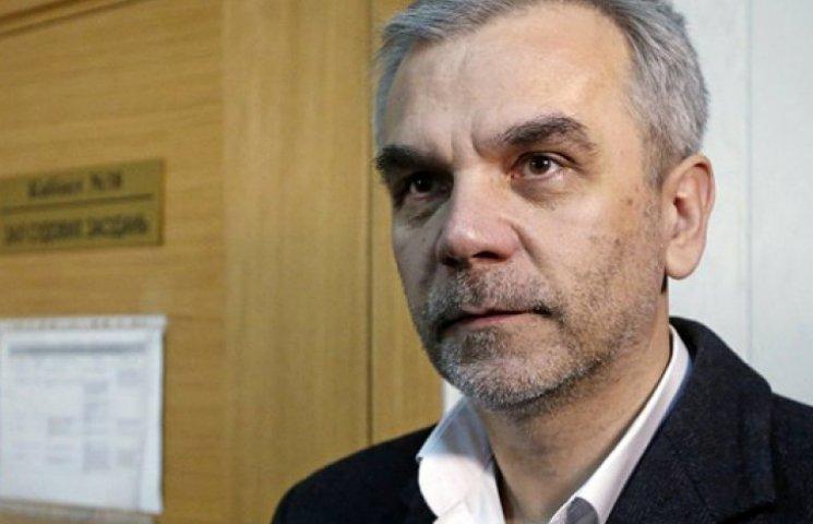 Суд признал, что Яценюк был не прав, уволив главу Минздрава Мусия